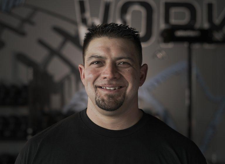 Image of Derek Medina
